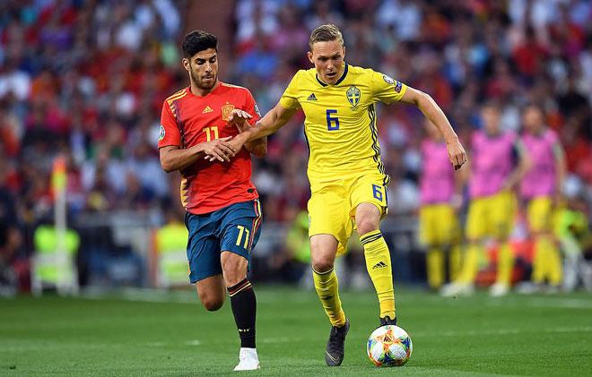 """Nhận định, dự đoán tỷ số Tây Ban Nha vs Thụy Điển (2 giờ ngày 15/6): """"Bò tót"""" lao sừng! - Ảnh 1."""