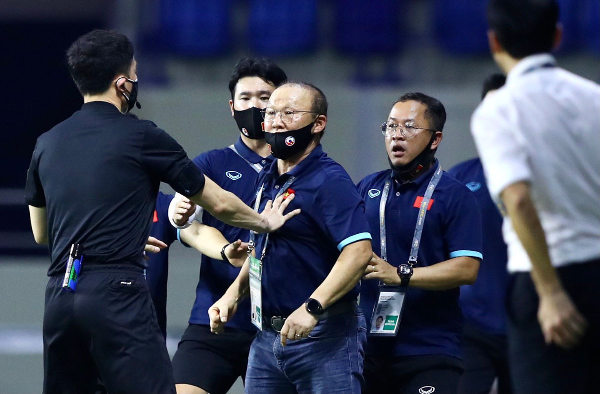 Tin sáng (14/6): HLV Park có chia tay ĐT Việt Nam như báo Hàn Quốc thông tin? - Ảnh 1.