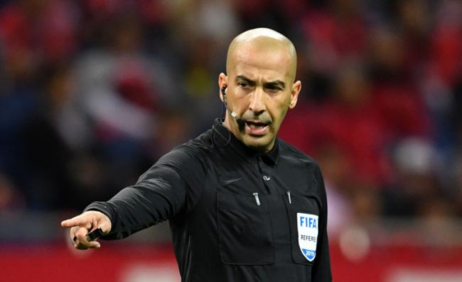 Tin tối (14/6): AFC chỉ định trọng tài sắp nghỉ hữu bắt trận Việt Nam vs UAE - Ảnh 1.