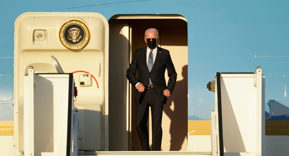 Biden nói gì về hội nghị thượng đỉnh sắp tới với Putin cho các đồng minh NATO? - Ảnh 1.