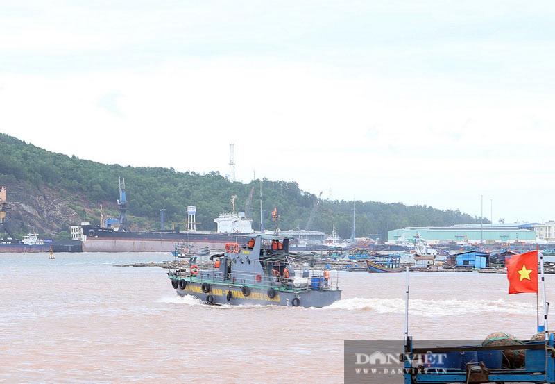 """Ngư dân Thanh Hóa trôi dạt sang vùng biển Nghệ An được cứu sống: """"Tôi cứ tưởng mình chết chắc rồi..."""" - Ảnh 2."""