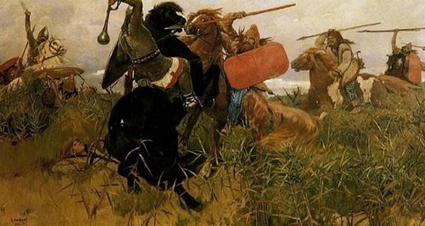 10 vũ khí và chiến thuật đáng sợ trong chiến tranh cổ đại - Ảnh 7.