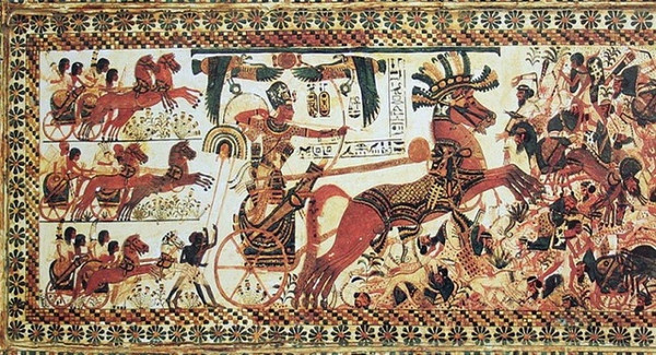 10 vũ khí và chiến thuật đáng sợ trong chiến tranh cổ đại - Ảnh 4.
