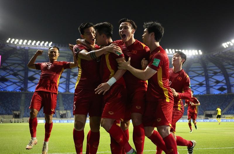 """HLV Phạm Như Thuần chỉ ra """"chìa khóa"""" thể lực Việt Nam vs UAE - Ảnh 4."""
