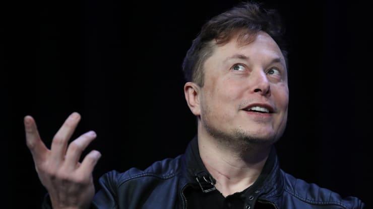 Giá bitcoin lại tăng vùn vụt nhờ Elon Musk - Ảnh 1.