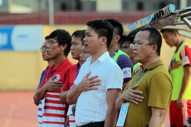 """HLV Phạm Như Thuần chỉ ra """"chìa khóa"""" thể lực Việt Nam vs UAE - Ảnh 2."""