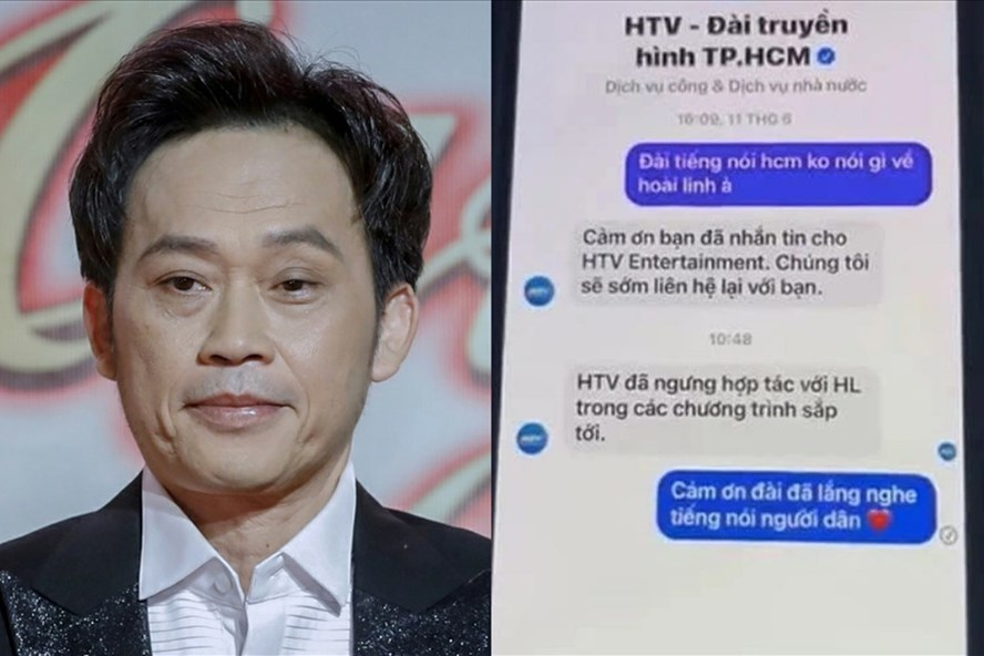 Thực hư thông tin Hoài Linh bị Đài Truyền hình TP.HCM ngưng hợp tác - Ảnh 1.