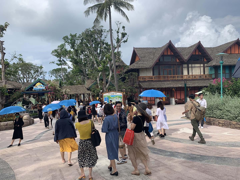 Tiếp tục với kế hoạch thí điểm sử dụng hộ chiếu vaccine tại Phú Quốc, niềm hy vọng của ngành du lịch - Ảnh 3.
