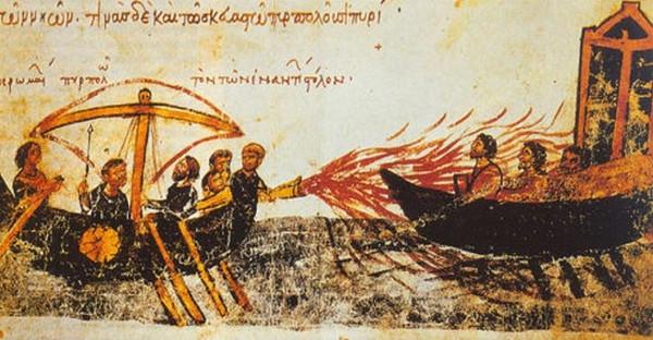 10 vũ khí và chiến thuật đáng sợ trong chiến tranh cổ đại - Ảnh 5.