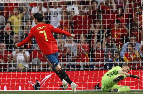 """Nhận định, dự đoán tỷ số Tây Ban Nha vs Thụy Điển (2 giờ ngày 15/6): """"Bò tót"""" lao sừng! - Ảnh 3."""