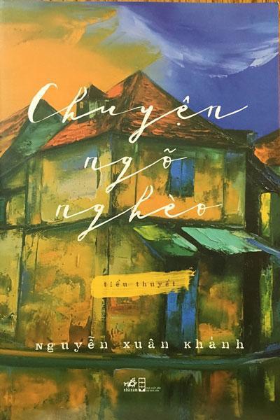 """Nhà văn Trung Trung Đỉnh kể về """"đứa con"""" khó sinh của nhà văn Nguyễn Xuân Khánh - Ảnh 1."""