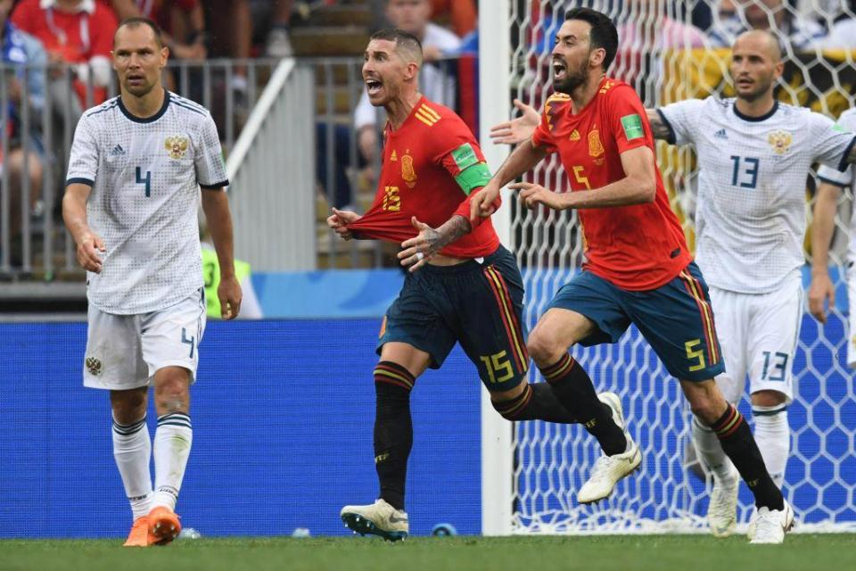 """Nhận định, dự đoán tỷ số Tây Ban Nha vs Thụy Điển (2 giờ ngày 15/6): """"Bò tót"""" lao sừng! - Ảnh 5."""