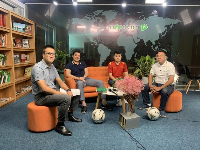 """HLV Phạm Như Thuần chỉ ra """"chìa khóa"""" thể lực Việt Nam vs UAE - Ảnh 1."""