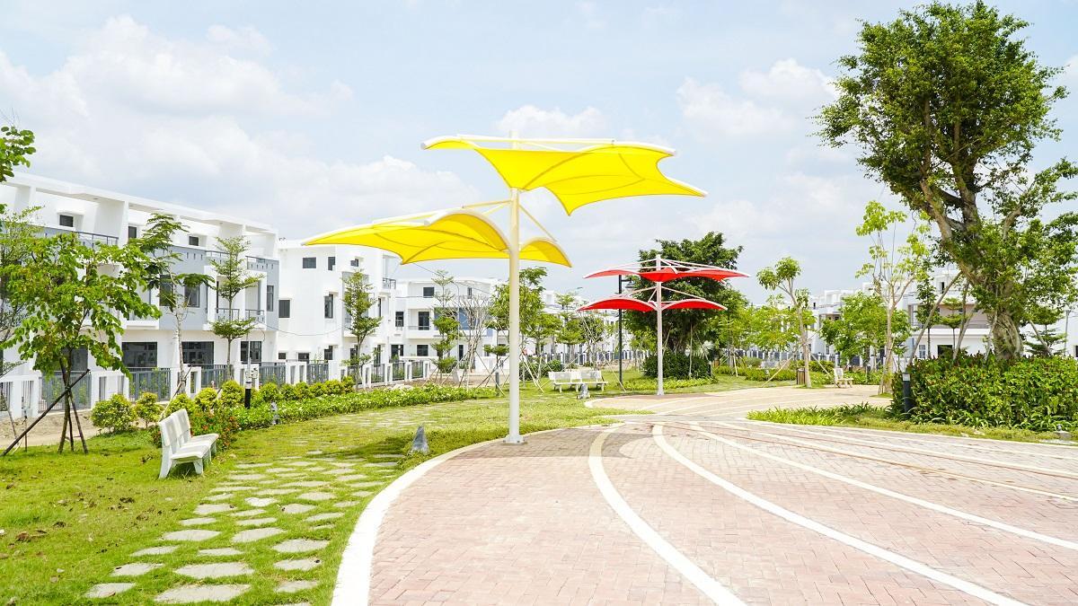 """LDG: Thanh tra dự án """"500 biệt thự xây dựng không phép"""" tại Đồng Nai là hoạt động bình thường - Ảnh 1."""