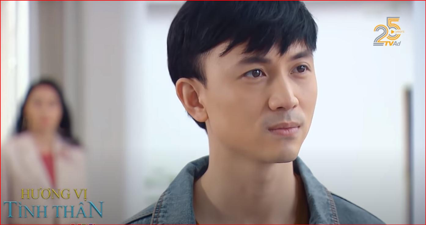 """Hương vị tình thân tập 41: Nam bị Long """"dí"""" đòi hôn - Ảnh 3."""