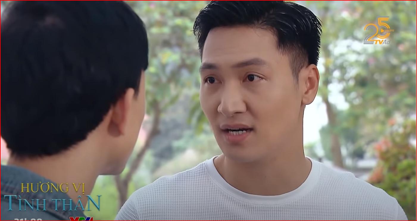 """Hương vị tình thân tập 41: Nam bị Long """"dí"""" đòi hôn - Ảnh 2."""