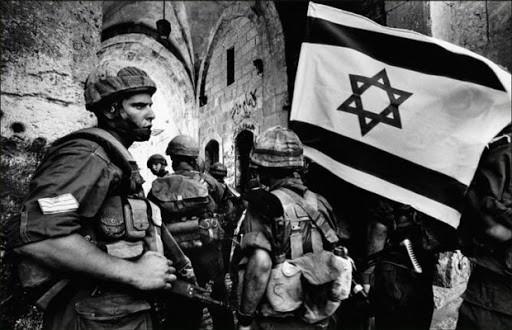 """Điều gì giúp Quân đội Israel thắng trận chóng vánh trong """"Chiến tranh 6 ngày""""? - Ảnh 16."""