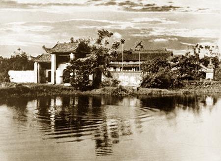 Lật giở kỳ án hóa cọp giết vua của Trạng nguyên đầu tiên nước Việt - Ảnh 5.