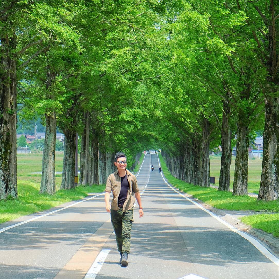 """Chàng trai Việt xin nghỉ việc, dành một tháng """"phượt"""" 10 tỉnh của Nhật Bản - Ảnh 9."""