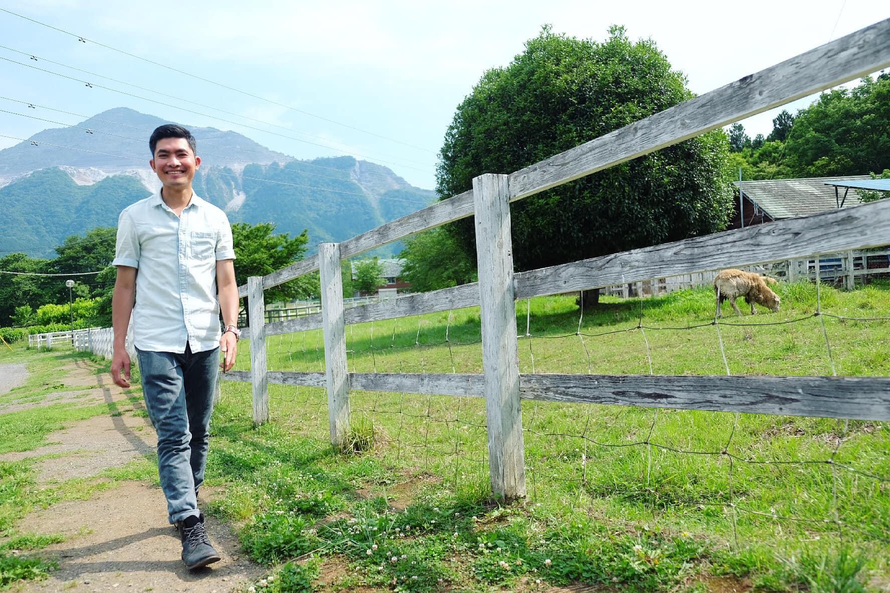 """Chàng trai Việt xin nghỉ việc, dành một tháng """"phượt"""" 10 tỉnh của Nhật Bản - Ảnh 12."""