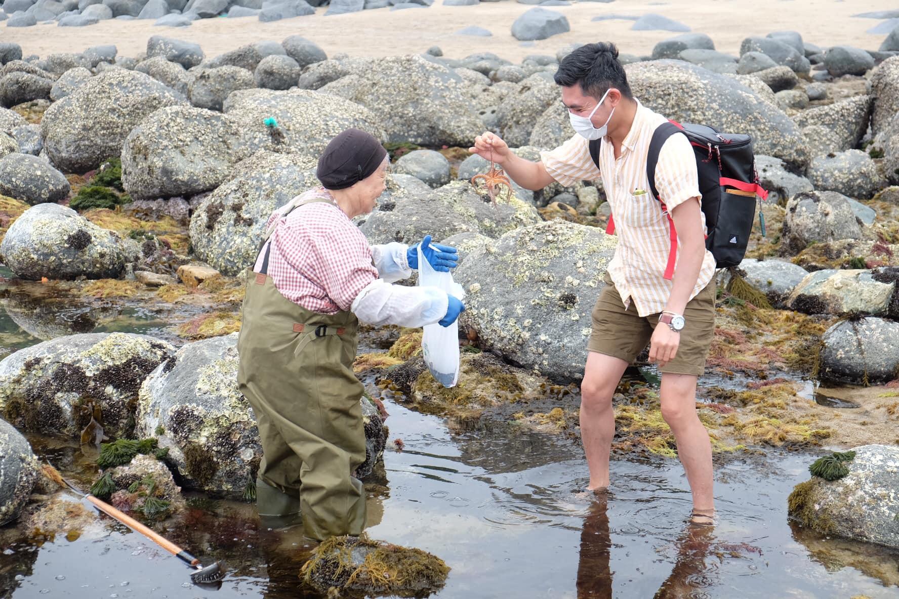 """Chàng trai Việt xin nghỉ việc, dành một tháng """"phượt"""" 10 tỉnh của Nhật Bản - Ảnh 13."""