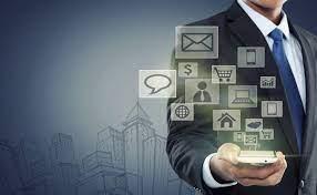 Lần đầu tiên công bố tài liệu hướng dẫn chuyển đổi số cho doanh nghiệp Việt Nam - Ảnh 1.
