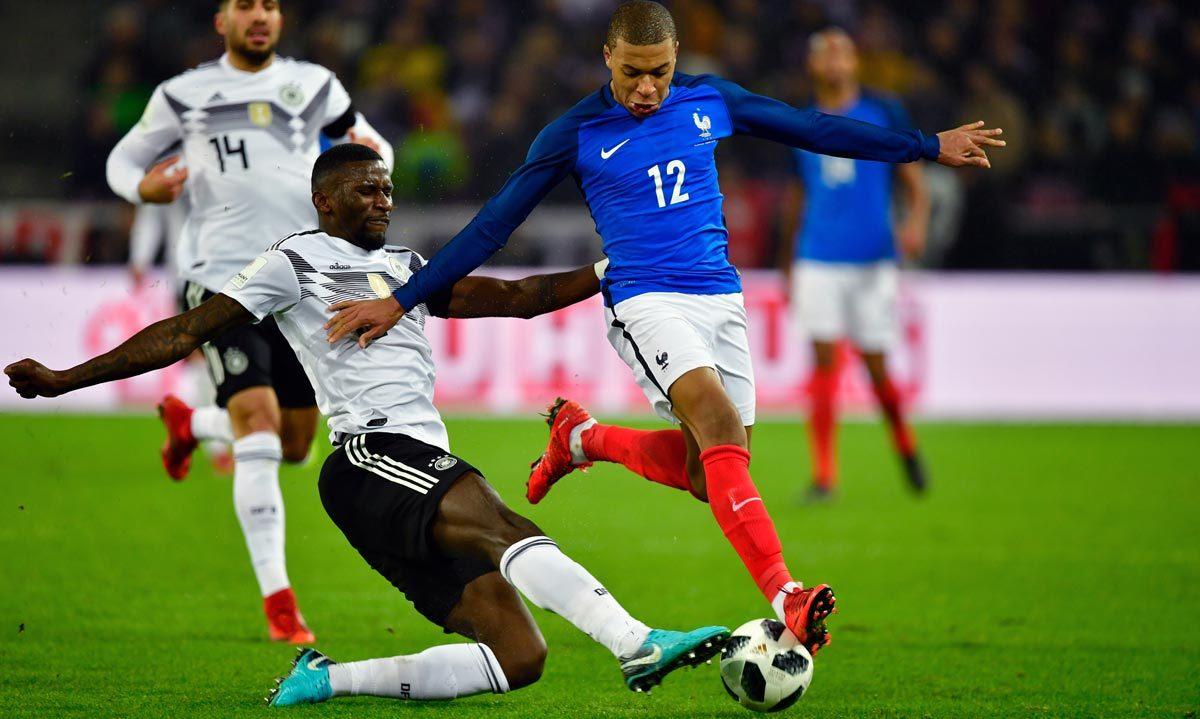 Soi kèo, tỷ lệ cược Đức vs Pháp: Bữa tiệc tấn công - Ảnh 2.
