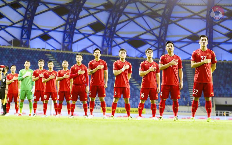 Cựu tuyển thủ Việt Nam Huỳnh Quang Thanh cảnh báo ĐT Việt Nam vs UAE - Ảnh 4.