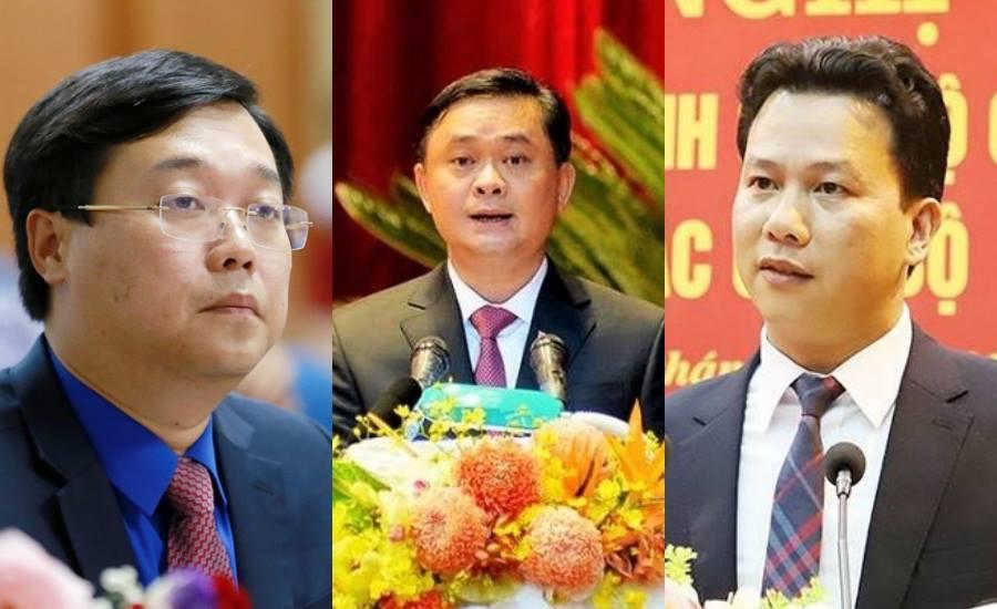 Danh sách những Ủy viên Trung ương Đảng trúng cử cả Đại biểu Quốc hội và Đại biểu HĐND tỉnh - Ảnh 3.