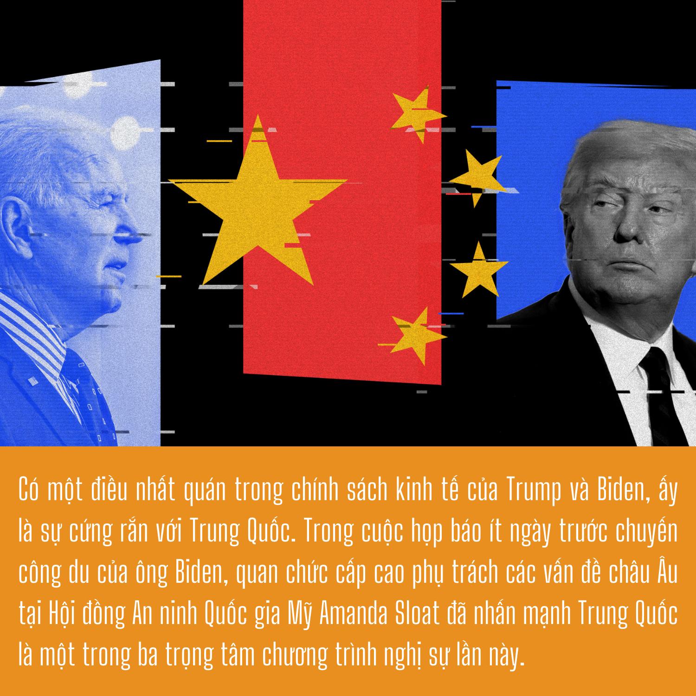 2 thắng lợi bước ngoặt trên mặt trận kinh tế của ông Biden trong chuyến công du nước ngoài đầu tiên - Ảnh 5.