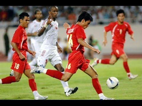 Cựu tuyển thủ Việt Nam Huỳnh Quang Thanh cảnh báo ĐT Việt Nam vs UAE - Ảnh 3.