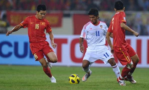 Cựu tuyển thủ Việt Nam Huỳnh Quang Thanh cảnh báo ĐT Việt Nam vs UAE - Ảnh 1.