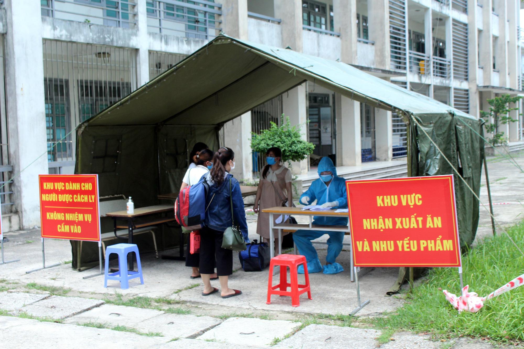 Gần 500 người lao động từ vùng dịch Bắc Giang đã về đến Thái Nguyên - Ảnh 3.