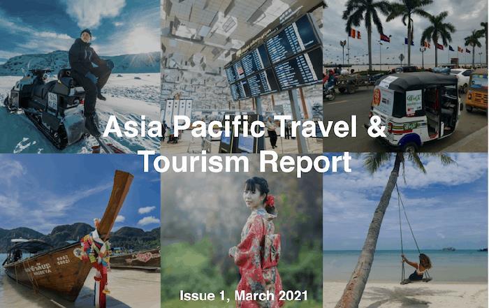 """Châu Á - Thái Bình Dương sẽ hút khách du lịch hơn """"sau Covid-19"""" - Ảnh 1."""