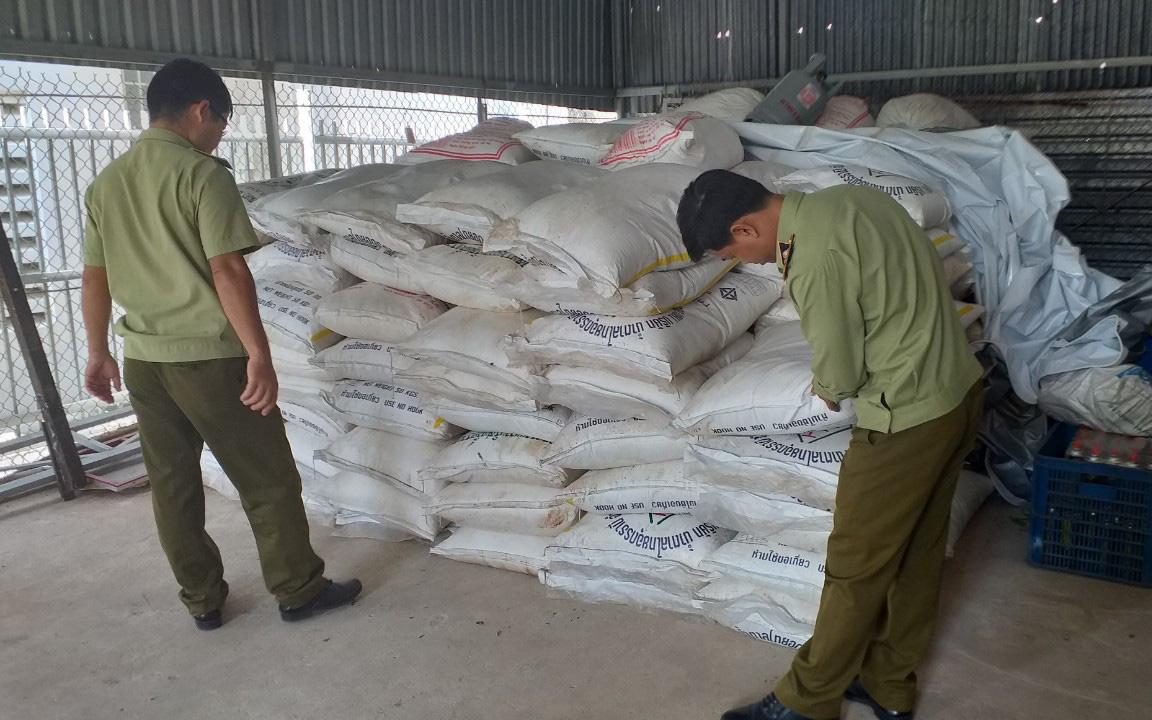 Sản phẩm đường mía Thái Lan bị áp thuế chống bán phá giá và thuế chống trợ cấp 47,64%