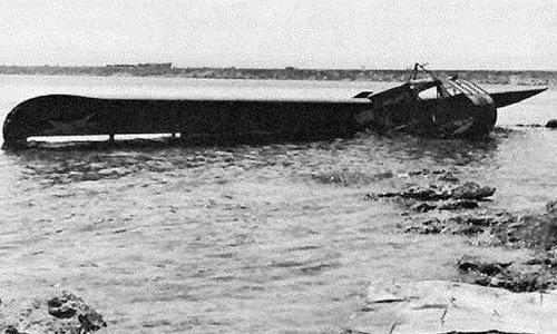 Chiến dịch đổ bộ Sicily: Mỹ - Anh bắn nhầm nhau, 300 lính thiệt mạng - Ảnh 3.
