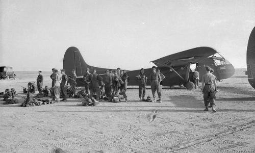Chiến dịch đổ bộ Sicily: Mỹ - Anh bắn nhầm nhau, 300 lính thiệt mạng - Ảnh 1.
