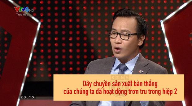 BLV Tạ Biên Cương nói gì khi trở lại bình luận trận Việt Nam – AEU tối nay? - Ảnh 1.
