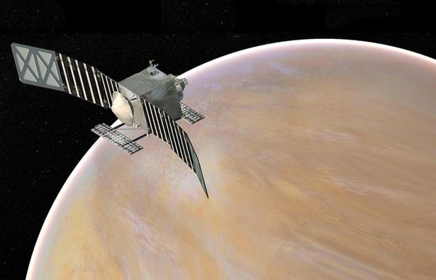Nghiên cứu về sao Kim có thể tiết lộ viễn cảnh về Trái đất trong tương lai - Ảnh 1.