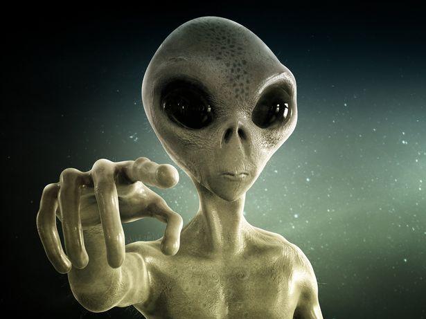 Các nhà khoa học khẳng định rằng người ngoài hành tinh có tồn tại - Ảnh 1.