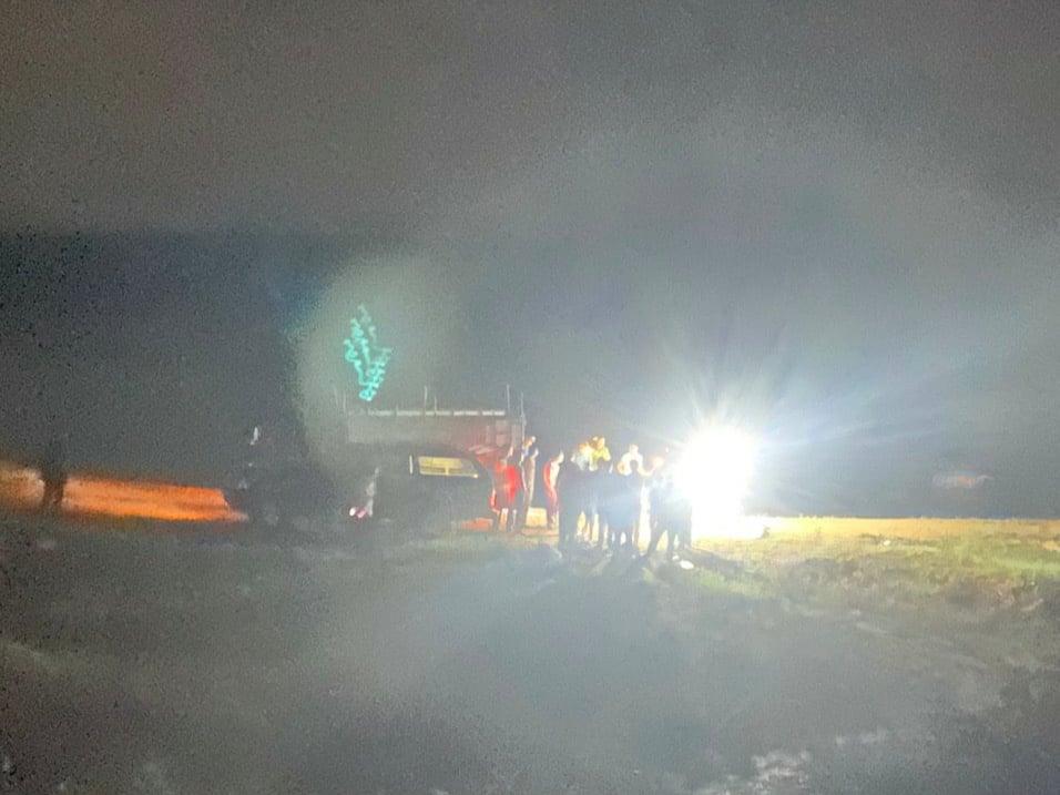 Quảng Trị: Hai học sinh chết đuối ở đập nước - Ảnh 2.