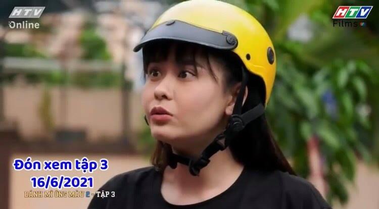 Bánh mì ông Màu tập 3 phần 2: Minh Quân giúp bố mẹ Kim Chi thoát khỏi giang hồ - Ảnh 3.