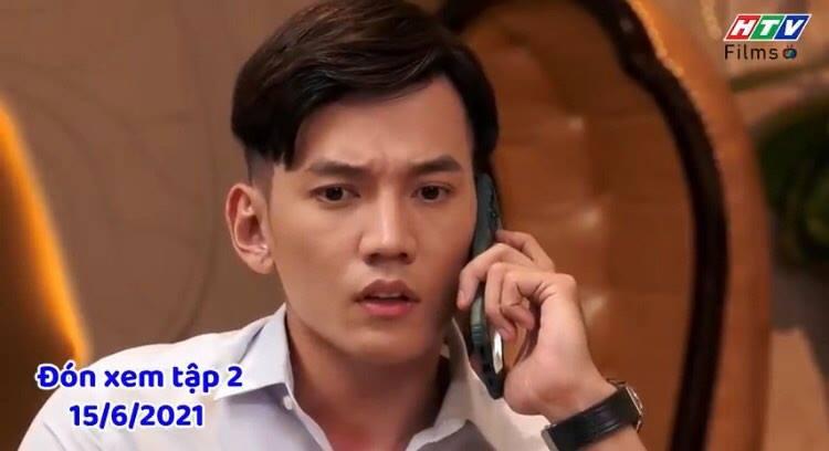 Bánh mì ông Màu tập 3 phần 2: Minh Quân giúp bố mẹ Kim Chi thoát khỏi giang hồ - Ảnh 4.