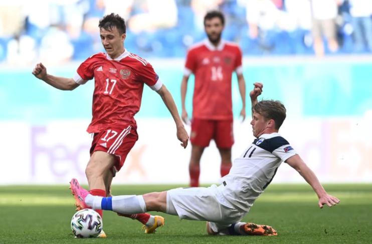 Kết quả, BXH EURO 2020 ngày 16/6: Thắng nhọc Phần Lan, Nga khôi phục hy vọng đi tiếp - Ảnh 3.