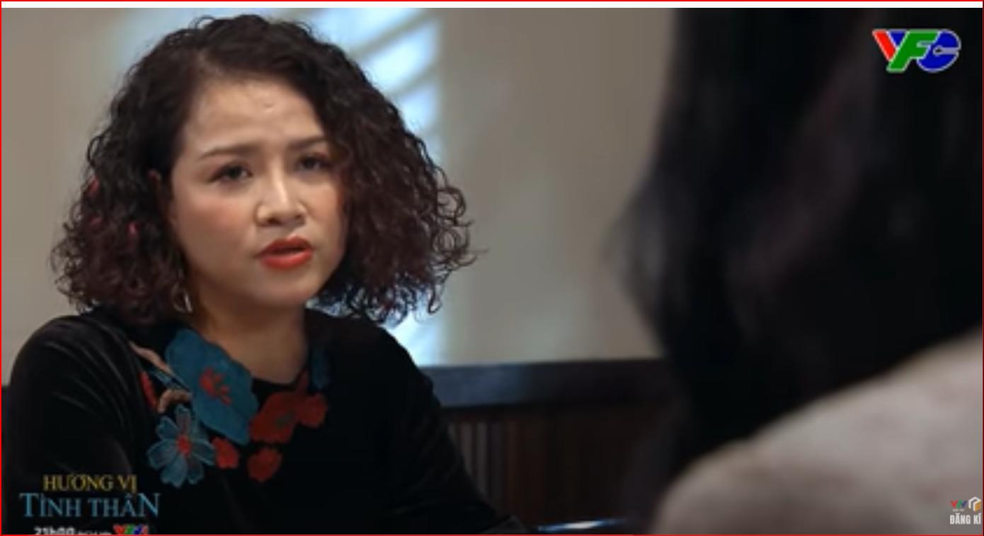 Phim Hương vị tình thân tập 42: Khánh Thy muốn 'đạp đổ' kế hoạch của mẹ? - Ảnh 2.