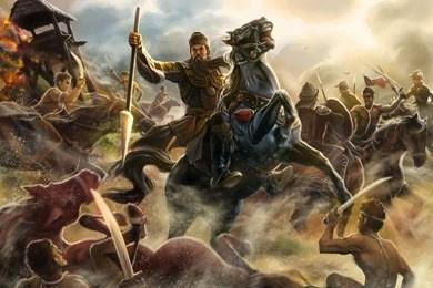 Danh tướng nổi tiếng thanh liêm, khi mất vua ăn chay để tang 6 ngày - Ảnh 3.
