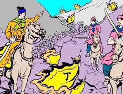 Danh tướng nổi tiếng thanh liêm, khi mất vua ăn chay để tang 6 ngày - Ảnh 6.