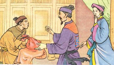 Danh tướng nổi tiếng thanh liêm, khi mất vua ăn chay để tang 6 ngày - Ảnh 8.