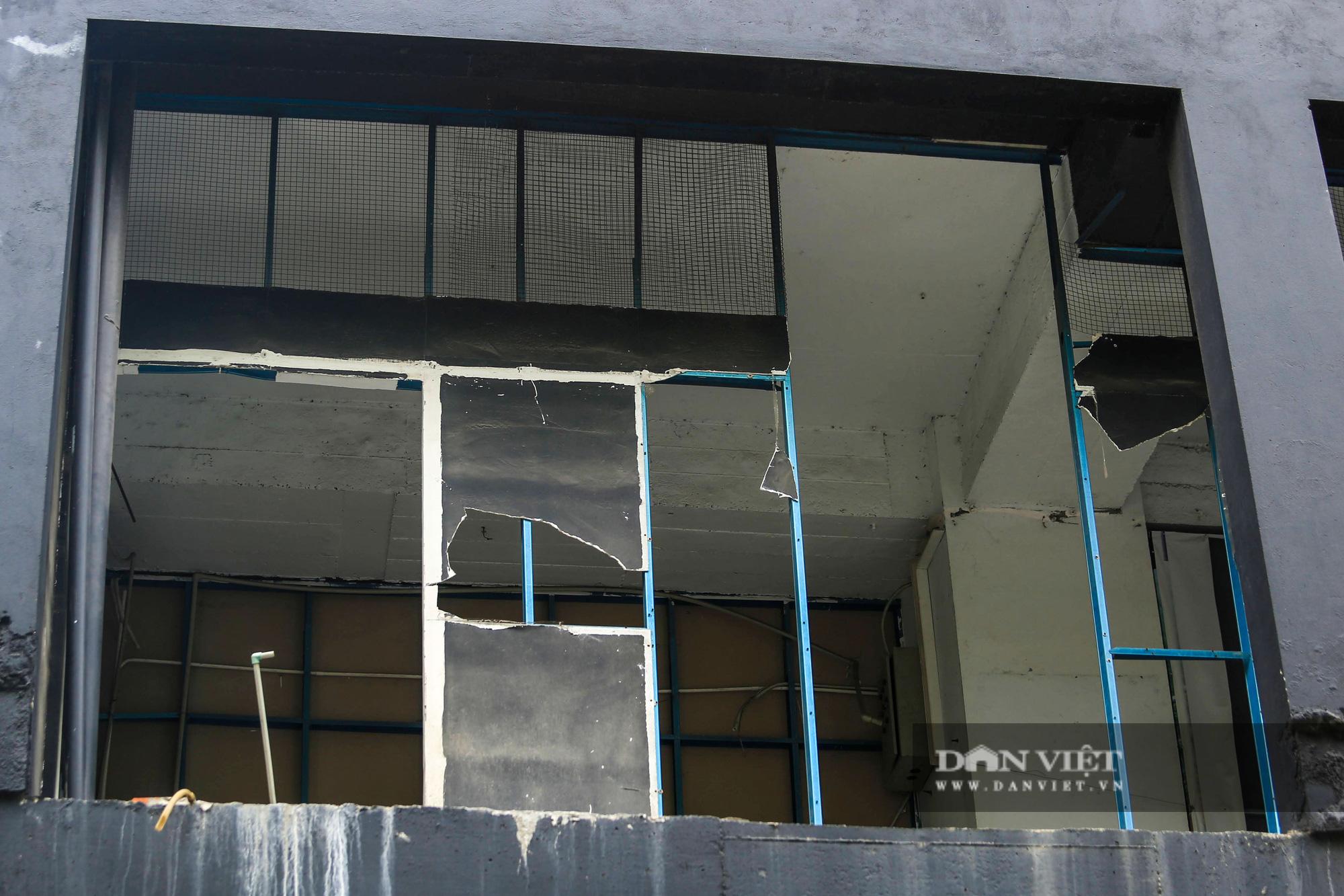 """Toàn cảnh dự án cao ốc 131 Thái Hà bị """"lãng quên"""" hơn 1 thập kỷ - Ảnh 6."""