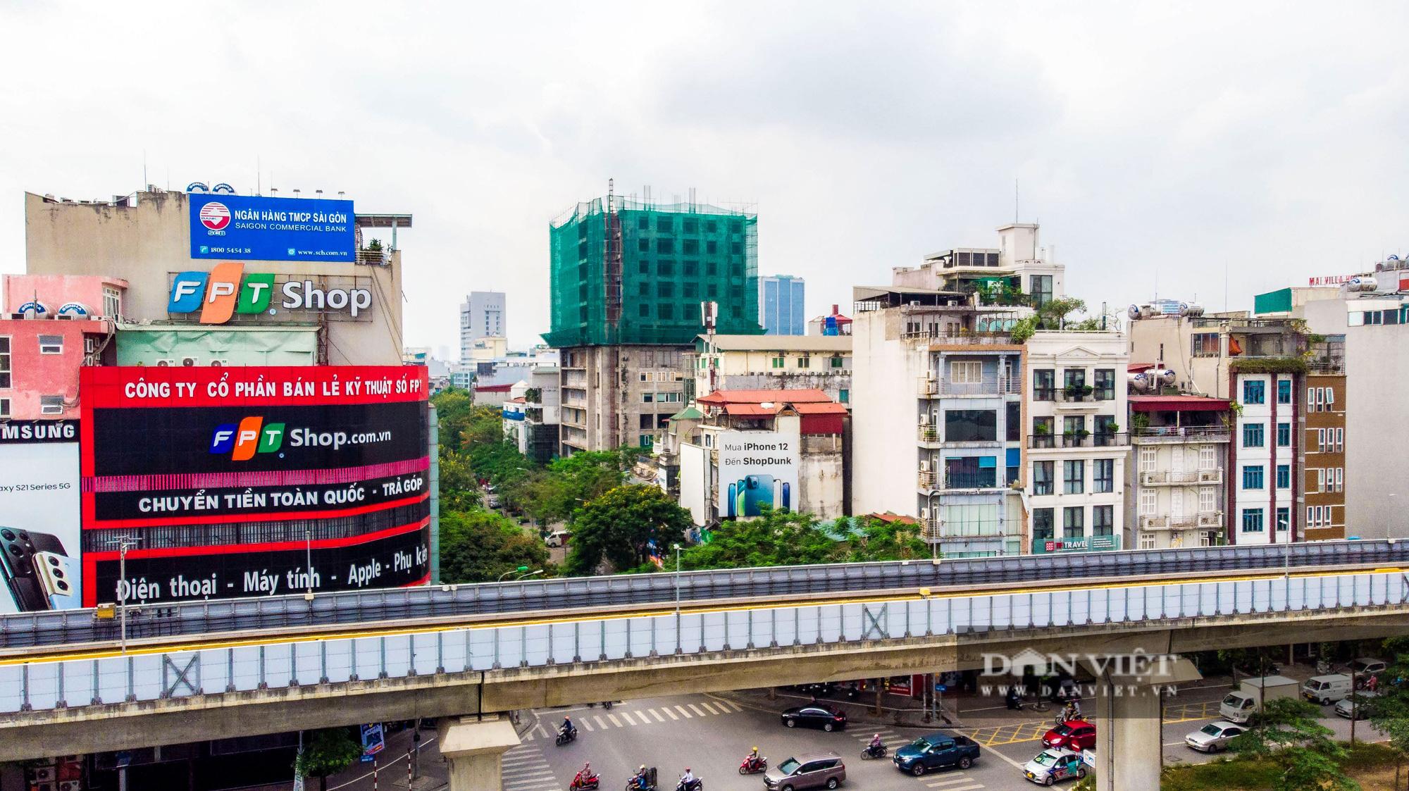 """Toàn cảnh dự án cao ốc 131 Thái Hà bị """"lãng quên"""" hơn 1 thập kỷ - Ảnh 12."""